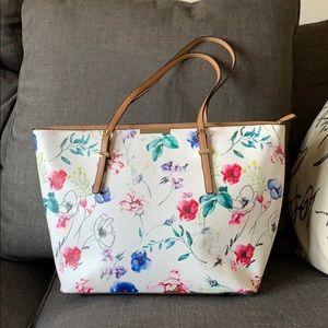 Kelly & Katie Tote Bag